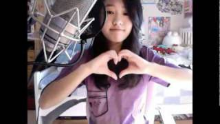 Rocketeer-Far East Movement feat. Ryan Tedder Cover by Megan Lee and Shock-1