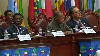 Guinée equatoriale, LE PRÉSIDENT OBIANG PARTISAN DU DIALOGUE