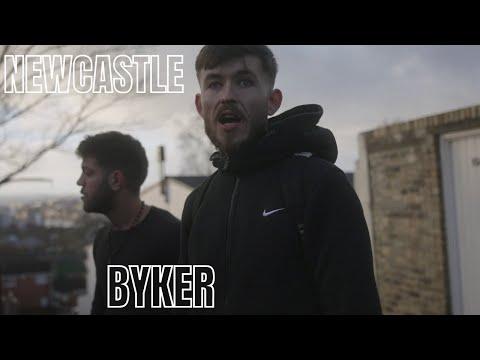 Roughest Hoods in Newcastle: Byker 🇬🇧