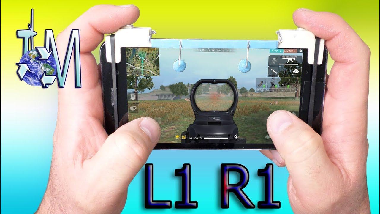 Download L1 R1 II Contatos moveis