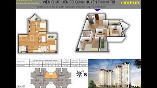 Mở bán dự án Tecco Tứ Hiệp, Thanh trì Hà Nội