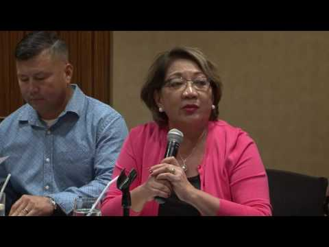 Guam Young Professionals You Decide Legislative Forum (1 of 3)