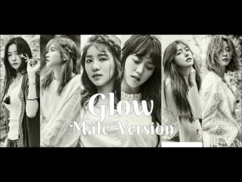 Hello Venus - Glow [Male Version]