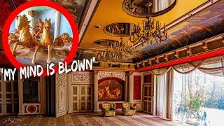 Abandoned Billionaire hotel is astonishing (JAPAN KEEPS SHOCKING ME)