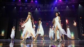 Miss Ukraine 2008 [Full Show] / Мисс Украина 2008