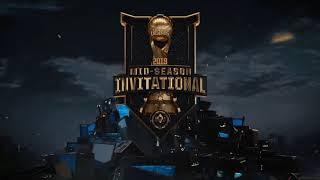 [S-VOD Review] SKT vs Invictus Gaming MSI 2019