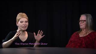 The Diana Montford Show - Rena Dunsworth explains How to be a Writer