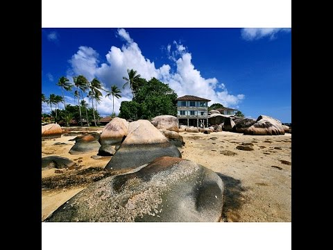 Bintan Indonesia : It Is Truly An Unique Tropical Paradise.