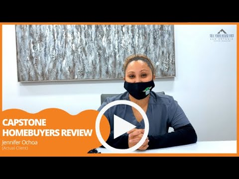 Sell Your House Fast In San Antonio - Capstone Homebuyers Reviews