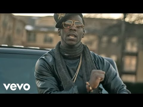 Young Dro - Hammer Time ft. Spodee
