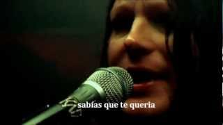 Katatonia - July (subtitulos en español) HD