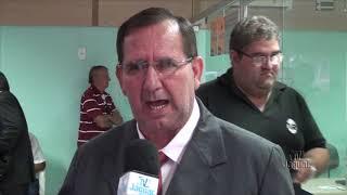 Quadra de Miguel Pereira é alvo de reivindicação do Vereador José de Fátima Lima