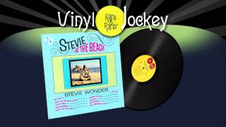 The Beachcomber - STEVIE WONDER - TOP RARE VINYL RECORDS - RARI VINILI