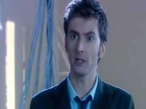 Doctor Who Doomsday Scene 8