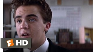 Agent Cody Banks (3/10) Movie CLIP - The New Kid (2003) HD