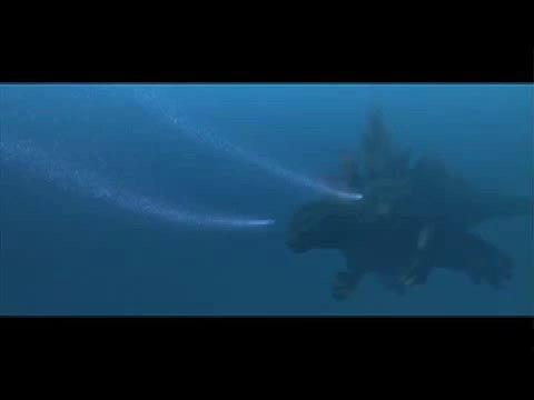 Godzillathon #25 Godzilla Vs. Megaguirus (2000)