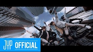 "GOT7 ""ECLIPSE"" M/V TEASER 2"