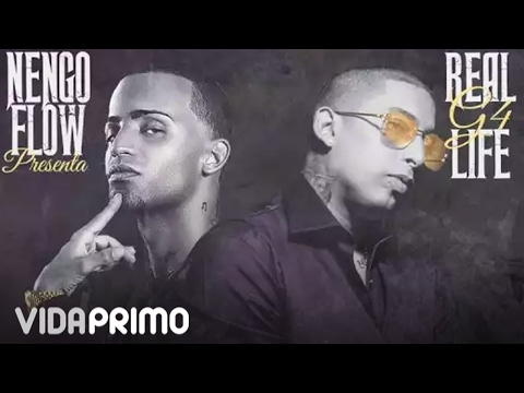 3. Ñengo Flow - Eres Tu ft. Arcangel [Official Audio]