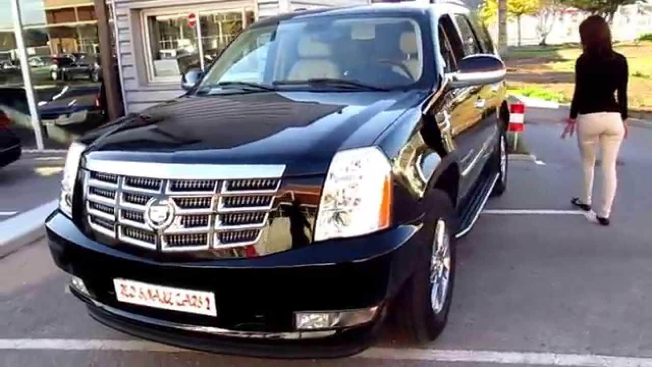 Cadillac Escalade 2008 6 2 2008