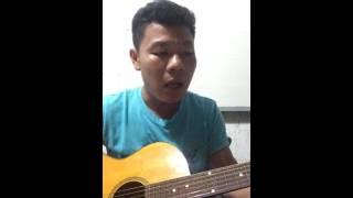 Hướng dẫn guitar áp dụng bài: Căn nhà màu tím guitar Quang Lực.