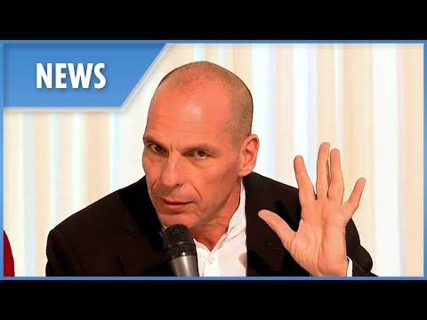 Greece's Varoufakis to run in European election – in Germany