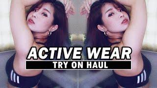 Watch me try on Bras || ASOS, Nike, Puma, Adidas || Summer 2019