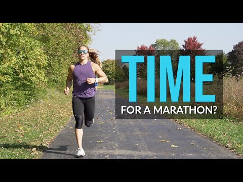 FROM MARATHON RUNNER TO CROSSFIT GAMES ATHLETE. MY LONG DISTANCE RUNNING TIPS