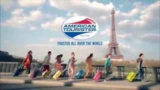 Gambar cover American Tourister Vivotec