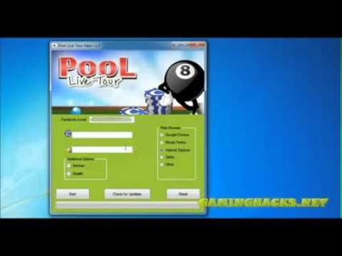pool live tour hack by aumkar gratuit