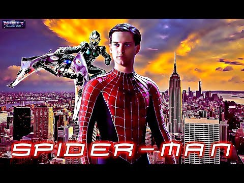 10 Things You Didn't Know About Spiderman 2002