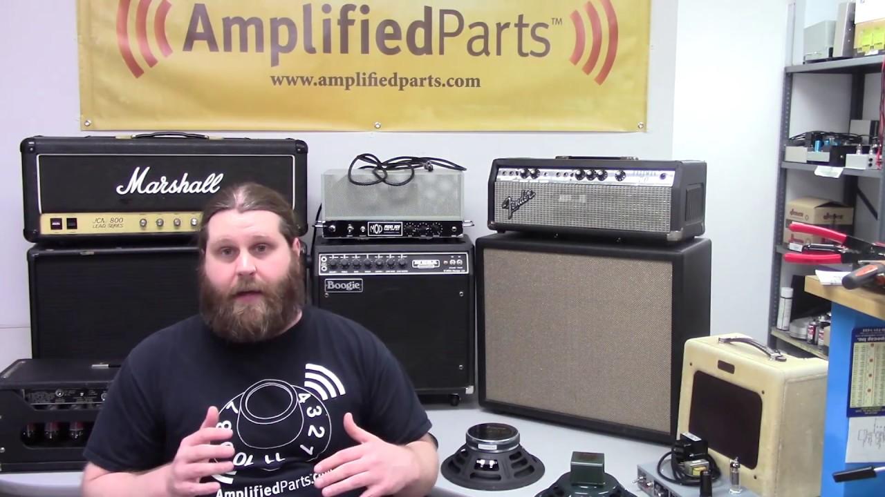 wiring 3 4 ohm speaker [ 1280 x 720 Pixel ]