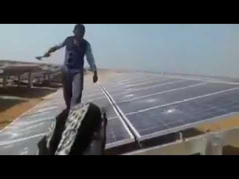 énergie renouvelable pour l'afrique