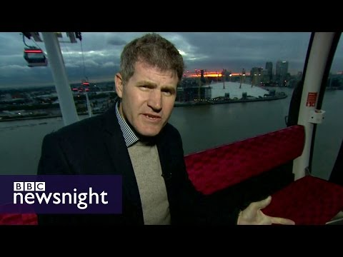 How financial traders are using algorithms to make millions - BBC Newsnight