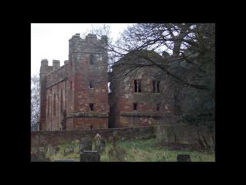 Acton Burnell Shropshire