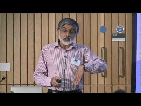 Prof. Philip Maini: Turing's Theory of Developmental Pattern Formation