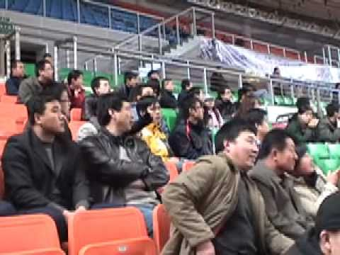 webisode 12: Qingdao Double Stars VS Shanghai Sharks