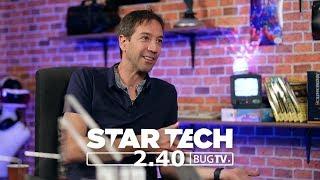 Star Tech 2.40: Hrvoje Prpić, Trillenium, CEO thumbnail