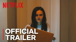 Cam | Official Trailer [HD] | Netflix