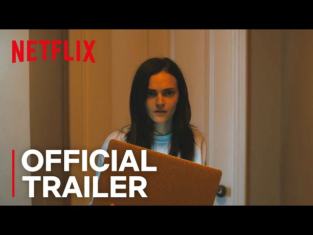 Cam | Official Trailer | Netflix