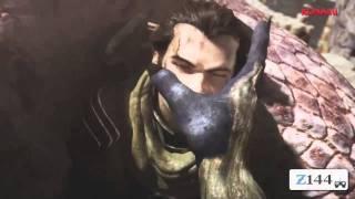 Neverdead - *Trailer Gameplay E3 2011* HD