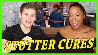 Girl From Steve Harvey Show Teaches Me Stuttering Remedies