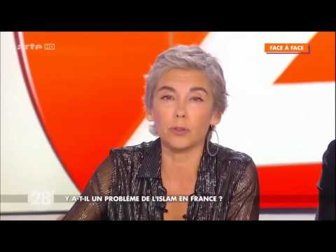 y a- t- il un problème de l`islam en France ?
