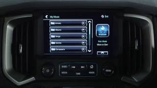 How do I stream music from portable Bluetooth device?   myHolden Connect
