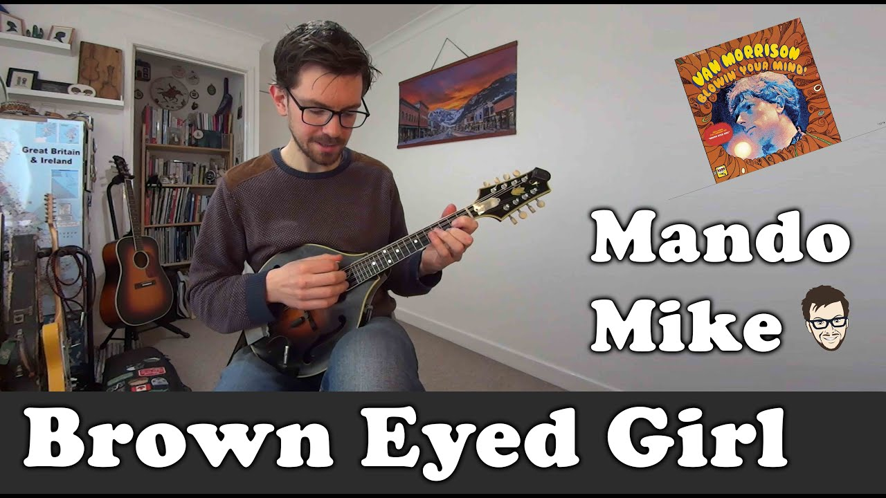 Brown Eyed Girl - Chords & Intro (Beginner & Intermediate)