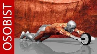 Как прокачать косые и межреберные мышцы!!Очень эффективно!!! Косые мышцы живота!(Мой канал:https://www.youtube.com/use... Мой сайт:http://samooborona.in/ Очень эффективное упражнение для межреберных и косых мышц..., 2013-12-22T09:04:44.000Z)