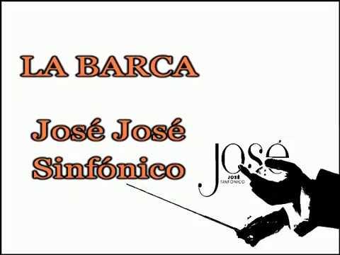 Karaoke La Barca Al Estilo De José José (Sinfónico)