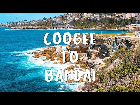 MOST BEAUTIFUL WALK IN SYDNEY, COOGEE TO BANDAI