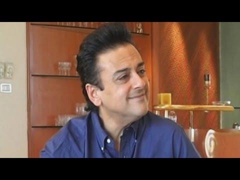 I was taken aback when I was told to sing a Qawwali by Salman Khan: Adnan Sami