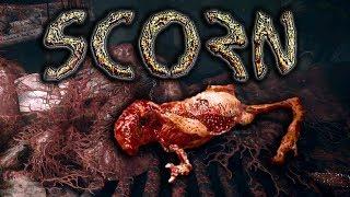 Scorn Demo | WE SO EXCITED