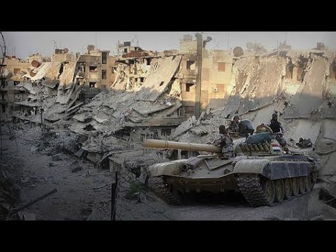 Imperialism and crisis in the Middle East